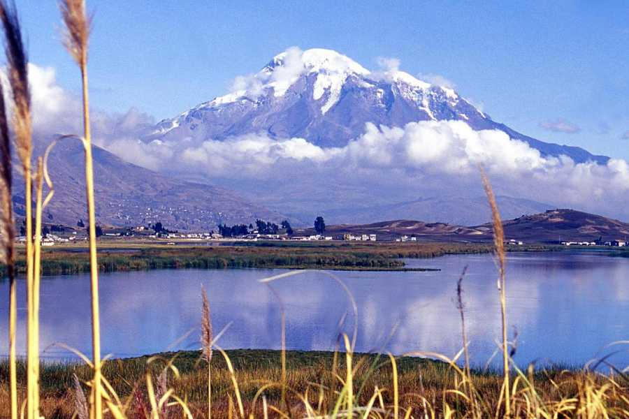 Gray Line Ecuador Explore Quito and its sourrondings