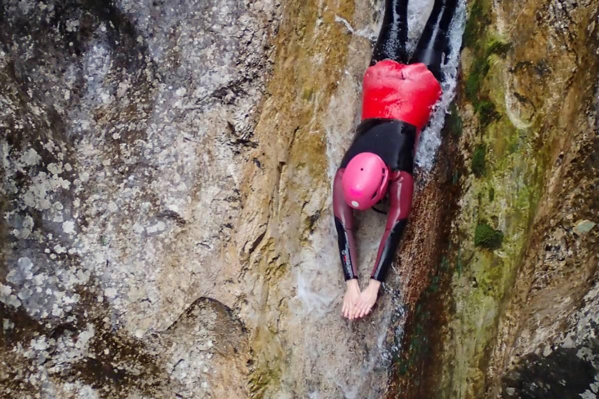 HungaroRaft Kft Rafting & Canyoning weekend in Bovec, Slovenia