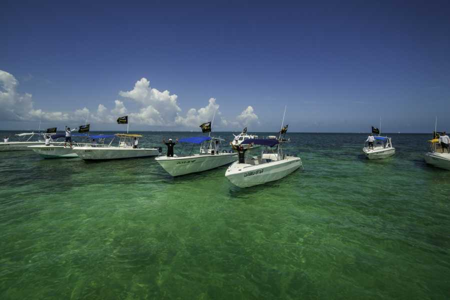 Cancun Vacation Experts ISLA MUJERES UNLIMITED
