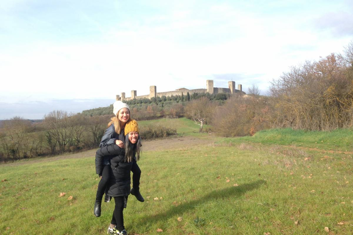 Italy on a Budget tours THE BEST OF TUSCANY - 4D/3N Winter ( Nov-Mar )