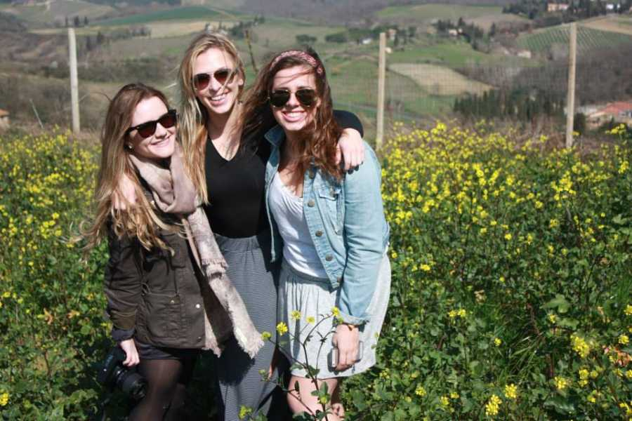 Italy on a Budget tours THE BEST OF TUSCANY  - 4GIORNI/3NOTTI