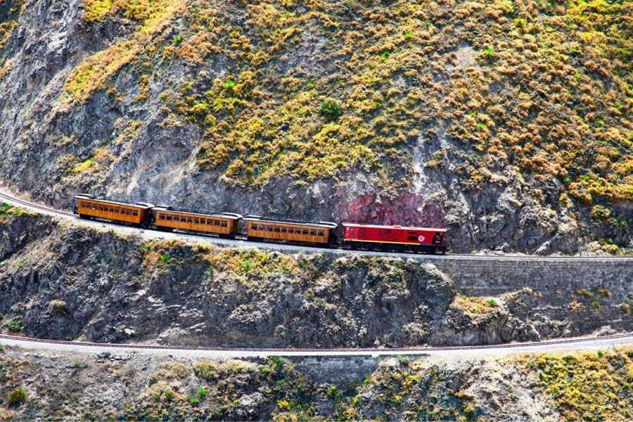 Gray Line Ecuador Ecuador Mágico