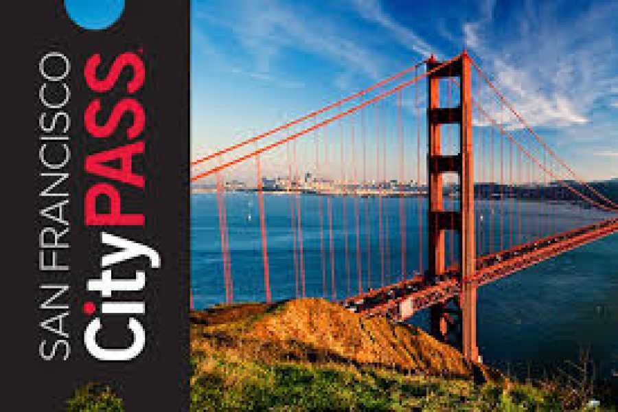 "Dream Vacation Builders Plan F: 3 Nights/4 Days- ""I Left My Heart in San Francisco"" Package"""