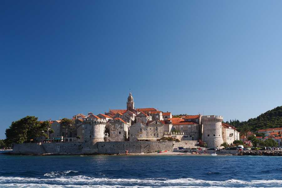 Nature Trips Croatia Cruise Southern Dalmatia - from Split