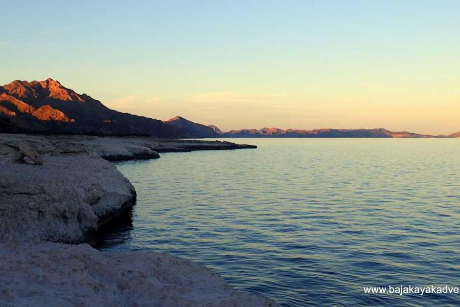 Baja Kayak Adventure Tours Ltd. 5-Day Introduction to Kayak Expeditions