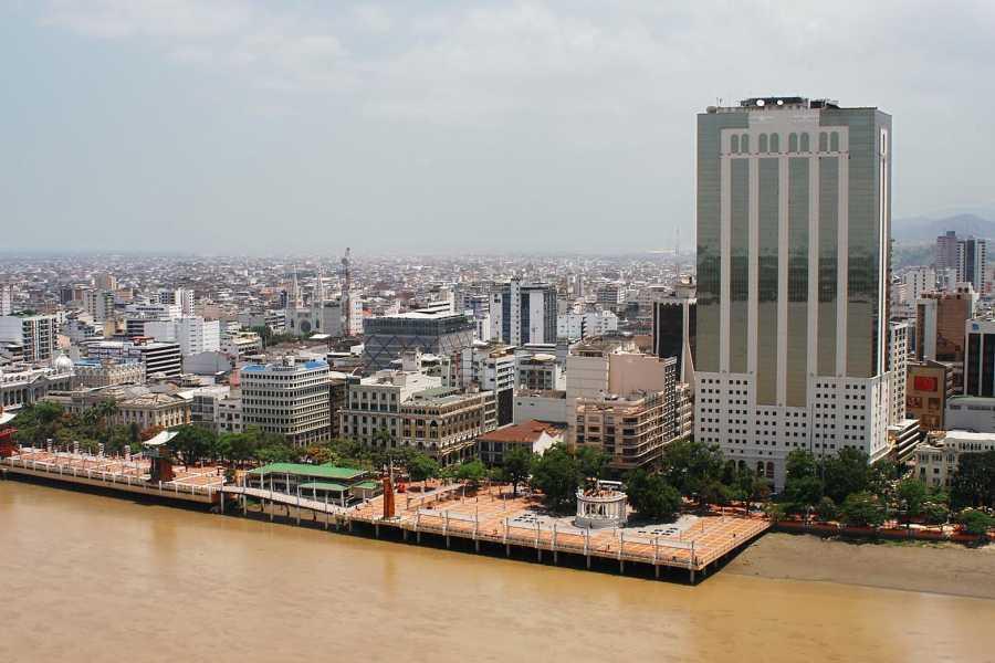 Gray Line Ecuador Guayaquil Panorámico
