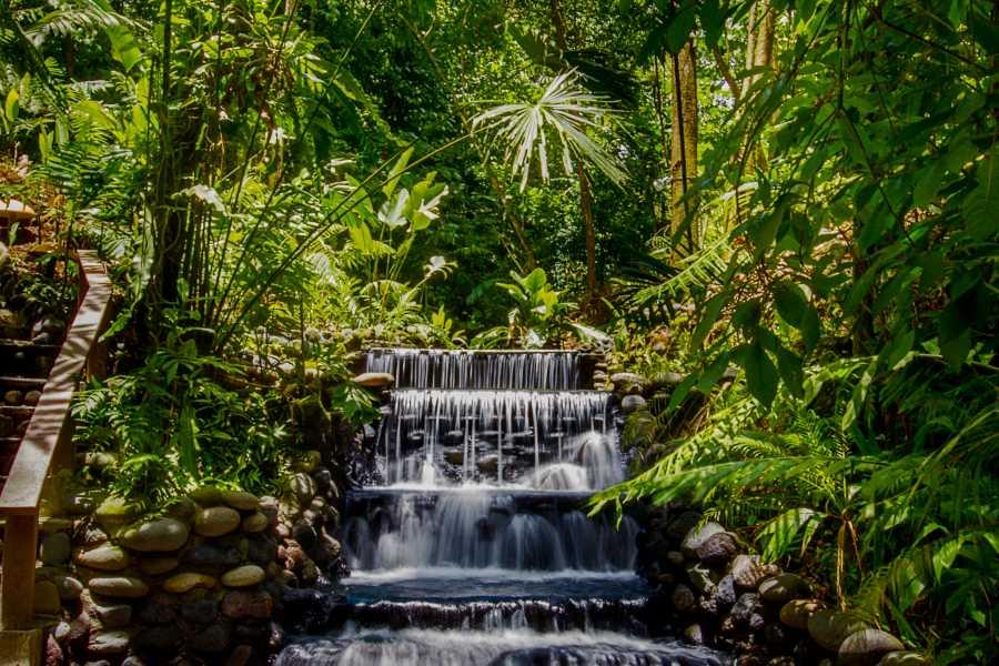 Krain Concierges Arenal Volcano Hot Springs Tour
