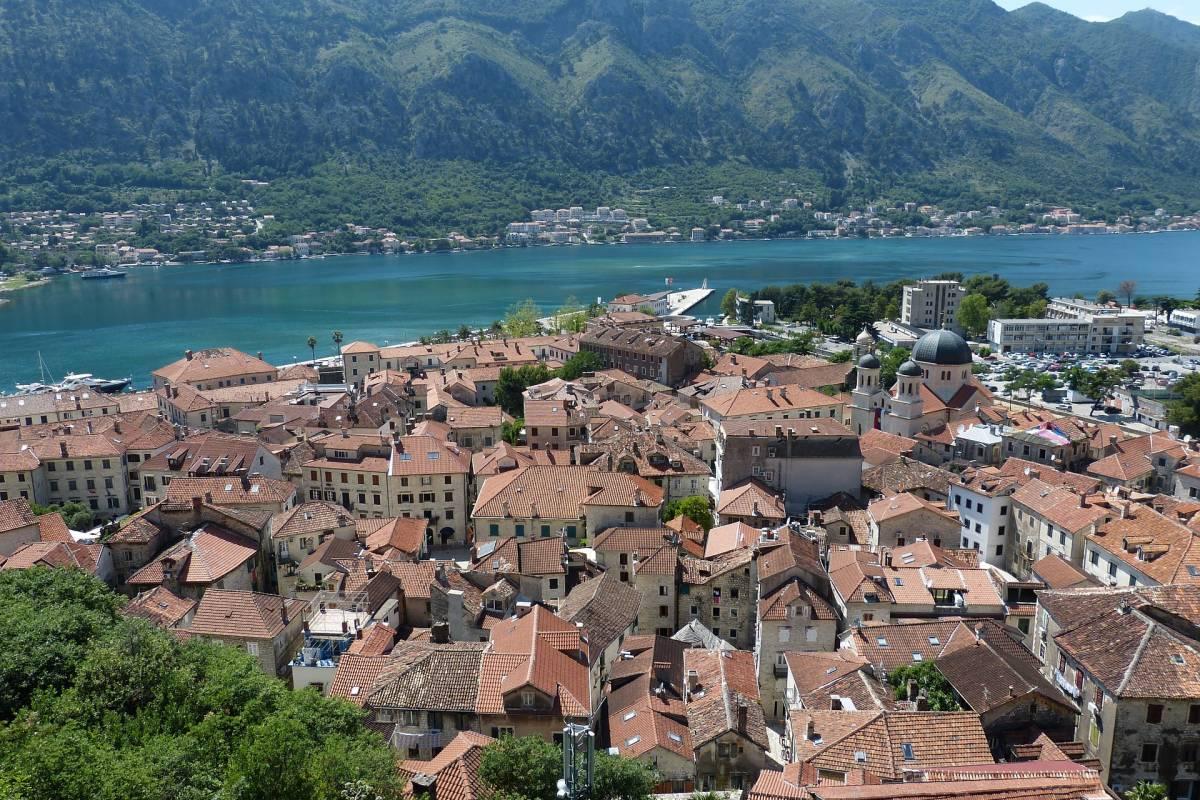 Nature Trips Montenegro Excursion - Kotor Bay One day Tour