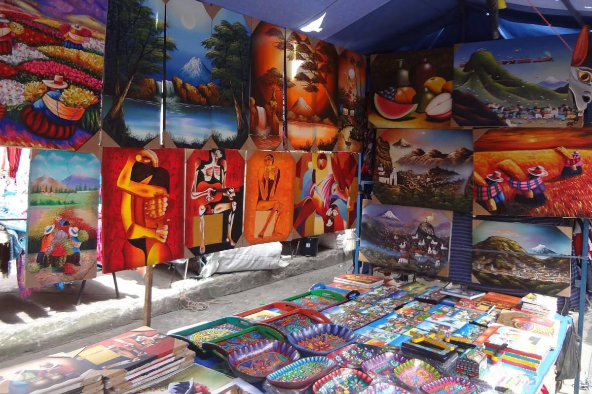 Gray Line Ecuador Explora Quito y Galápagos