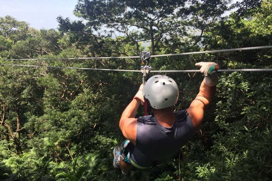 Krain Concierges Buena Vista Volcano Eco-Adventure Day