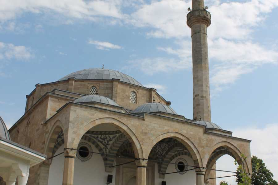 Skopje Daily Tours Private Full Day Trip to Pristina and Prizren from Skopje