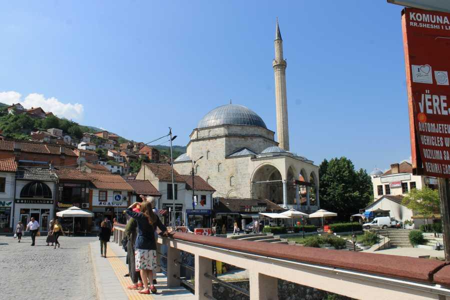 Skopje Daily Tours Private Full Day Trip to Pristina and Prizren from Skopje
