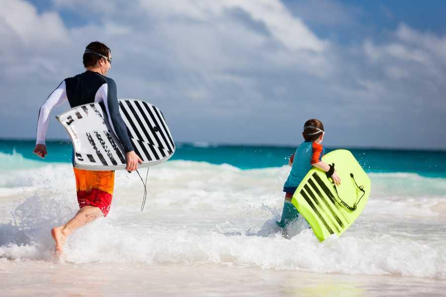 Krain Concierges Surf Lessons Playa Grande & Tamarindo