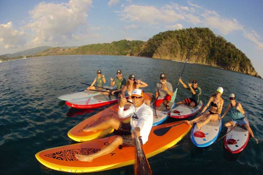 Krain Concierges Stand Up Paddle Board Tour