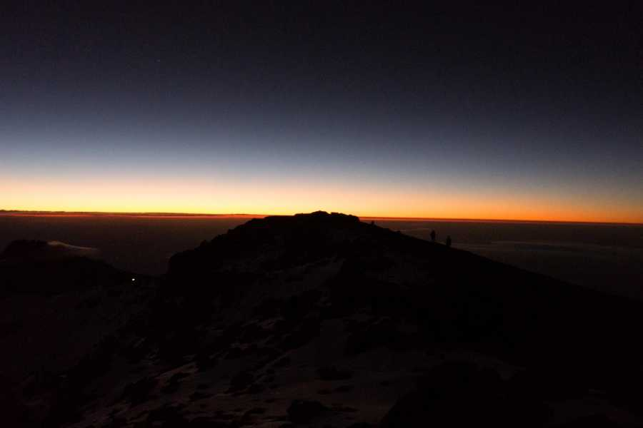 ECO-AFRICA CLIMBING MOUNTAIN KILIMANJARO CLIMBING VIA LEMOSHO ROUTE 10 DAYS