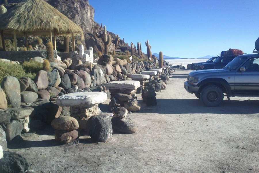 buhostours Salar de Uyuni (1 jour)