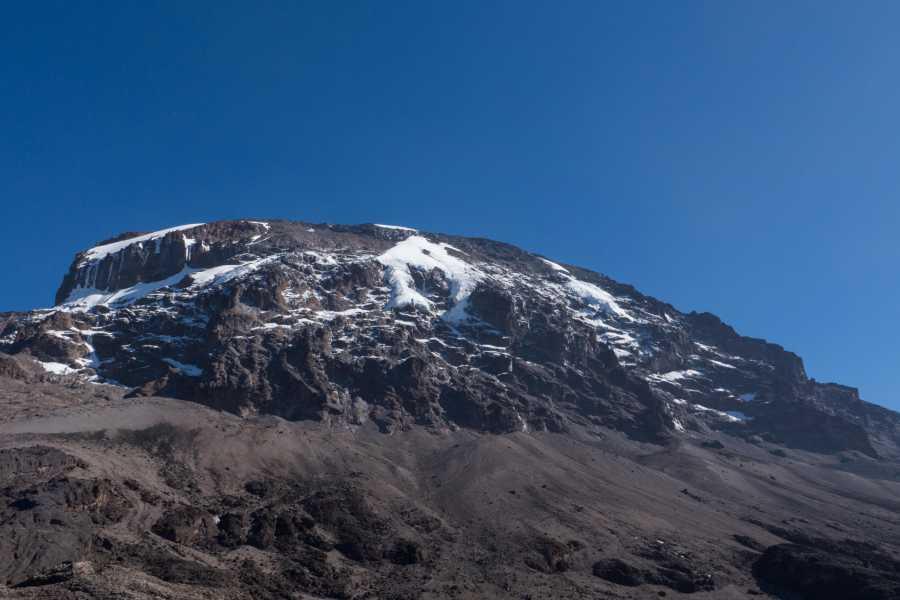 ECO-AFRICA CLIMBING MOUNTAIN KILIMANJARO CLIMBING VIA MACHAME  ROUTE 9  DAYS