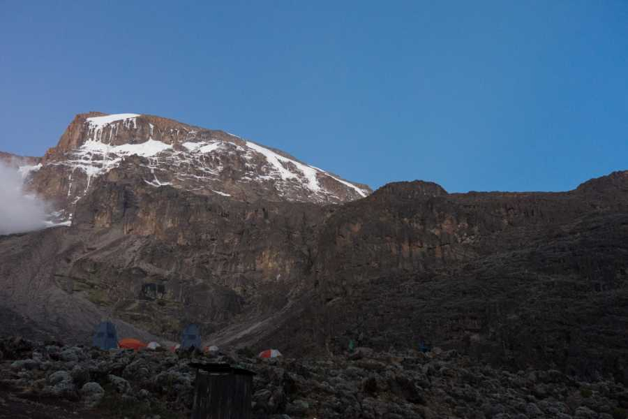 ECO-AFRICA CLIMBING MOUNTAIN KILIMANJARO CLIMBING VIA  NORTHERN CIRCUIT CRATER 12 DAYS