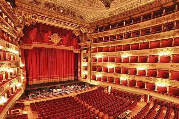 """(VIP) Un nuovo Chef per """"La Scala"""""""