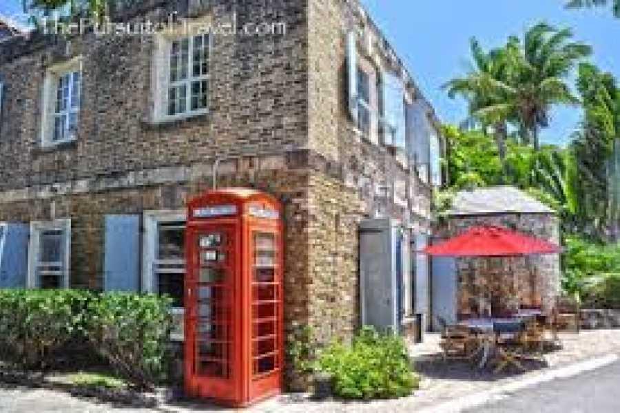 Voyages Antigua Tours & Services Histoire & Culture Tour