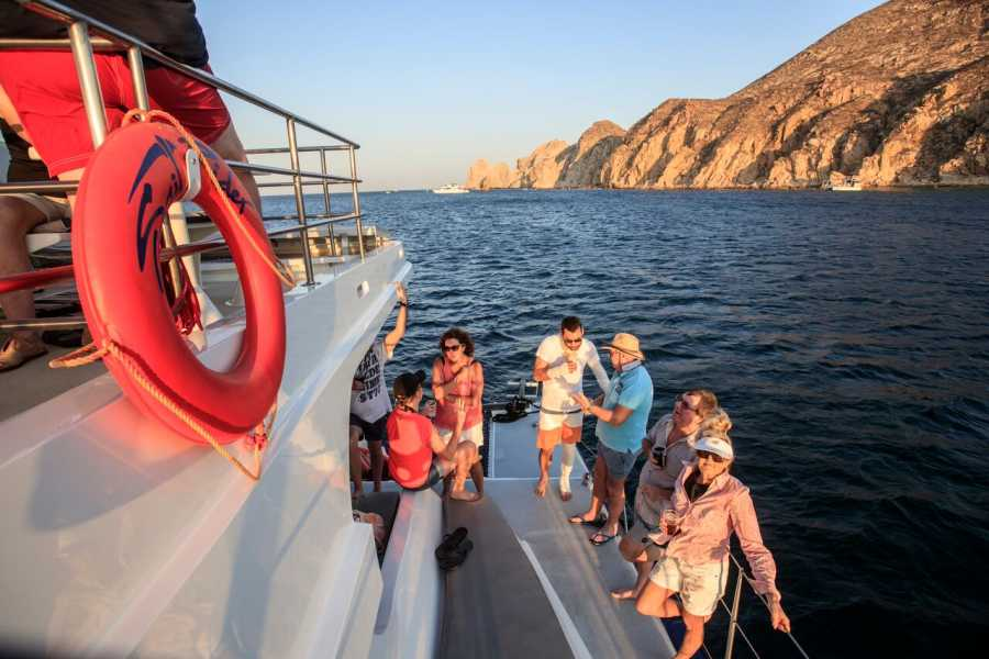 Pacifico Tours SA de CV Snorkel at Sunset and Transfer