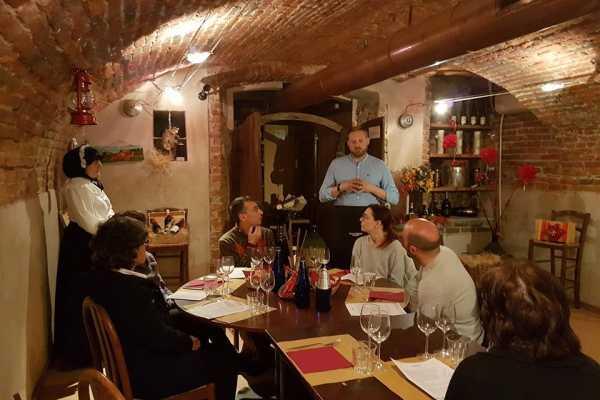 (VIP) Il gorgonzola e la Marchesa Busca Serbelloni: un formaggio povero sulla tavola dei ricchi