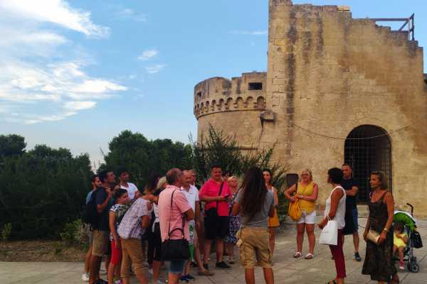 (VIP) 29 dicembre 1514: L'ultimo giorno del Conte Giancarlo Tramontano a Matera