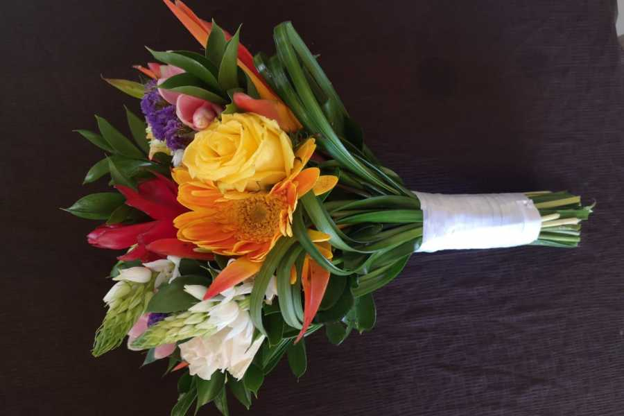 Krain Concierges In-Home Flower Arrangements
