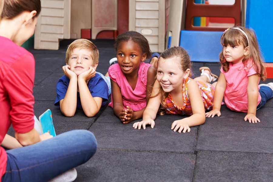 Krain Concierges In-Home Child Care Services