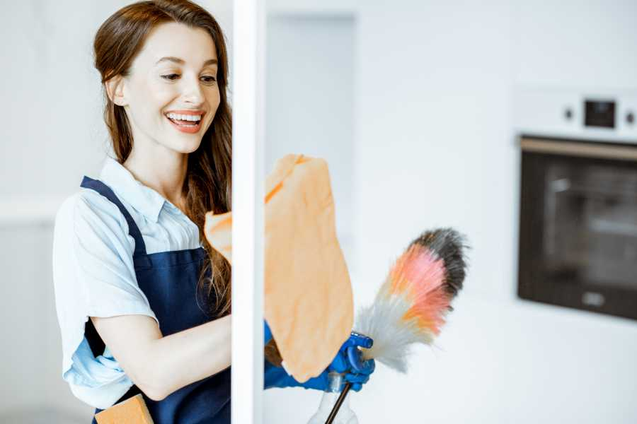 Krain Concierges In-Home Cleaning Service