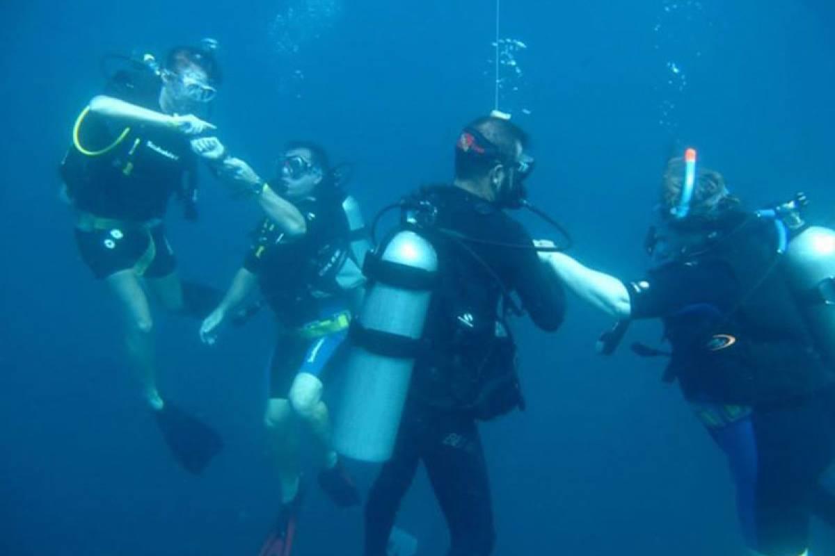 Tour Guanacaste Scuba Diving Tour