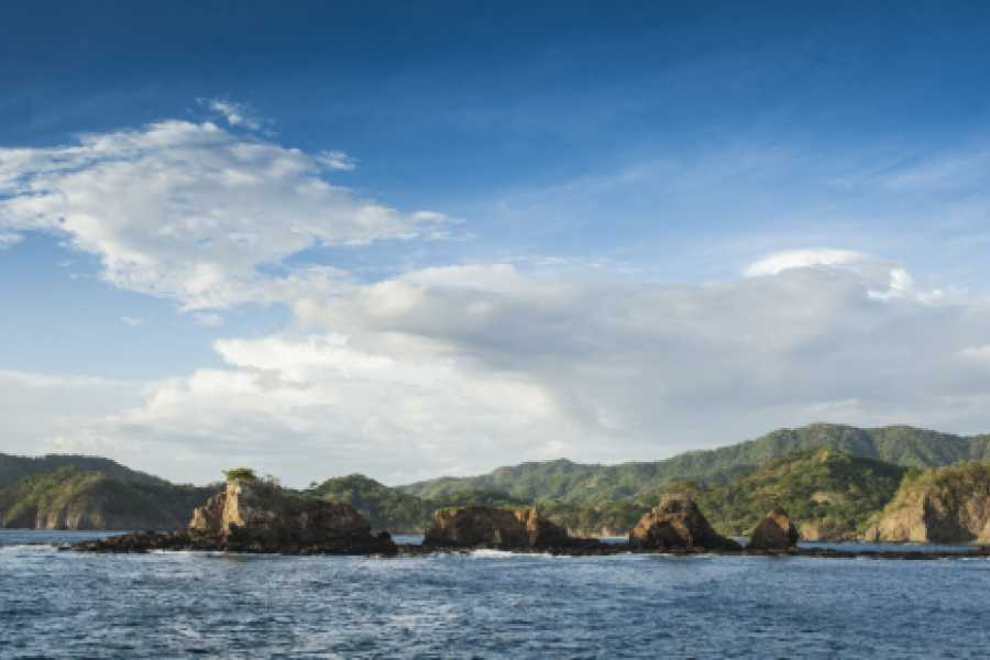 Tour Guanacaste Sailing and Snorkeling Tour