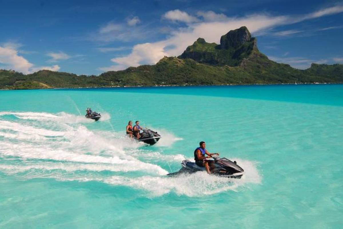 Tour Guanacaste Jet-Ski Rentals