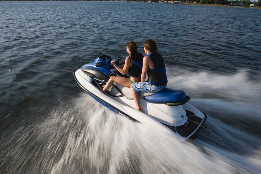 Tour Guanacaste Jet Ski Hourly Rentals