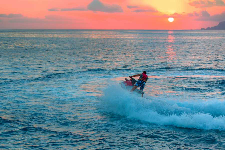Tour Guanacaste Jet-Ski Hourly Rentals