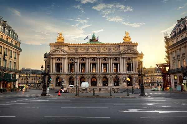 2-hour Paris Highlights Private Tour