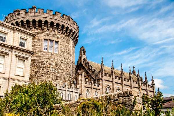 2-hour Dublin Highlights Private Tour