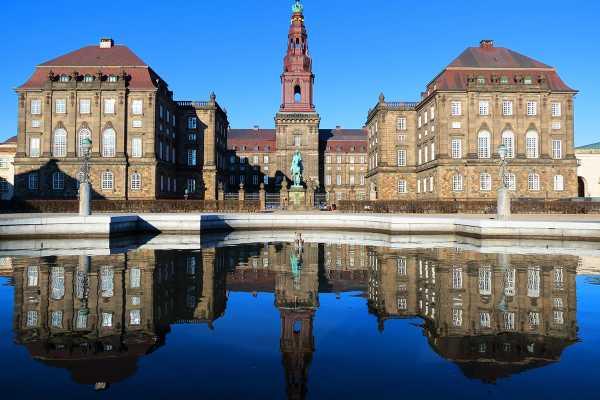 2-hour Copenhagen Highlights Private Tour