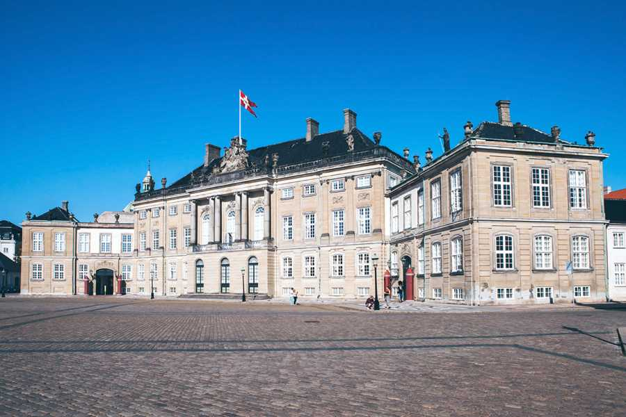 SANDEMANs NEW Europe Copenhagen Appetiser Private City Tour