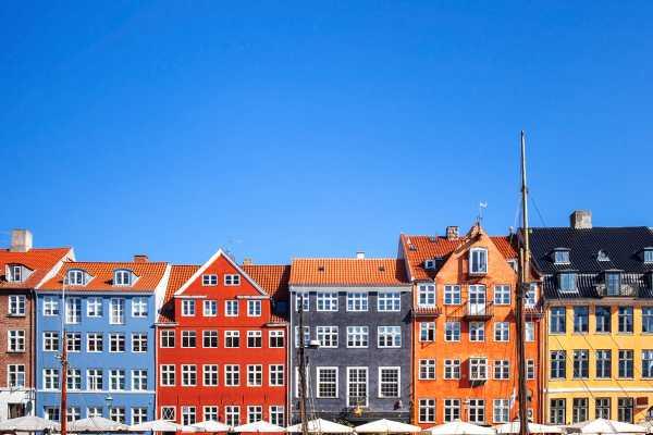 3-hour Copenhagen Private City Tour