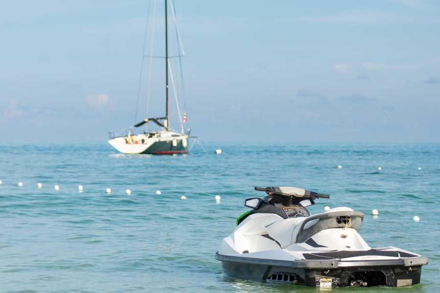Tour Guanacaste Jet Ski & ATV Tour