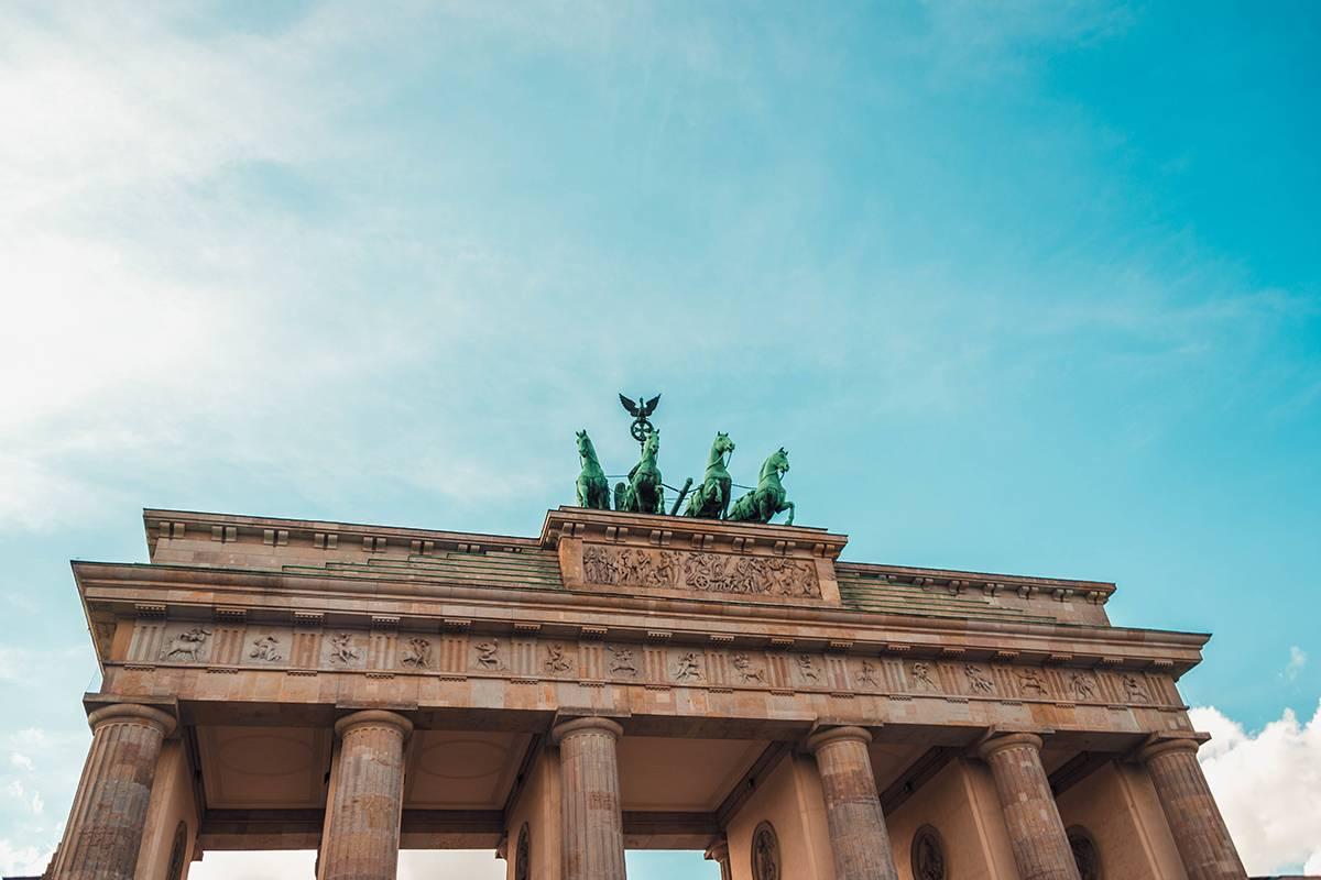 SANDEMANs NEW Europe Berlin General Private City Tour