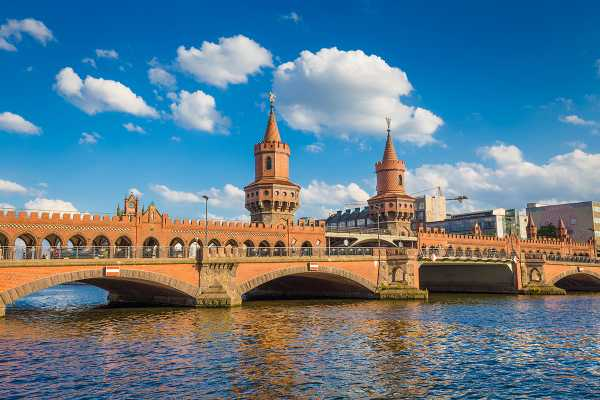 3-hour Berlin Private City Tour