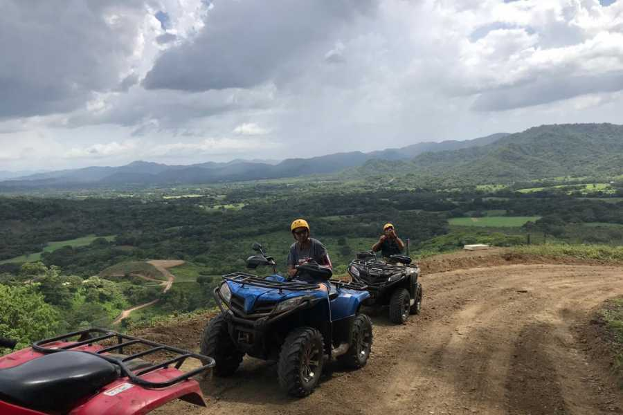 Tour Guanacaste ATV Monkey Sanctuary Tour