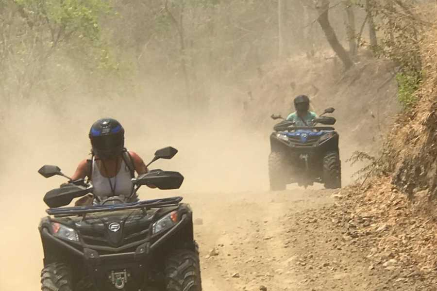 Tour Guanacaste ATV Lobster BBQ Tour