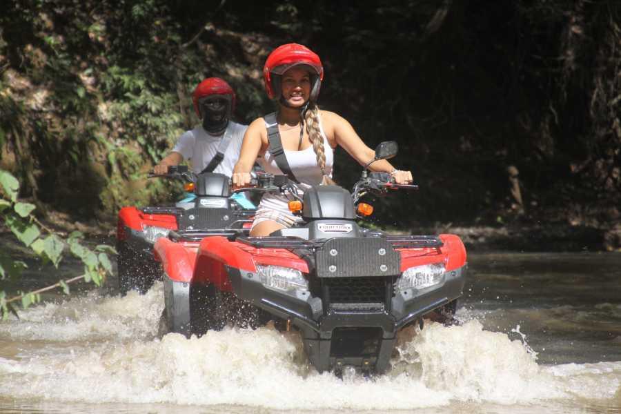 Tour Guanacaste ATV Beach BBQ Lobster Tour