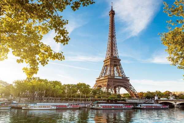 3-hour Paris Private City Tour