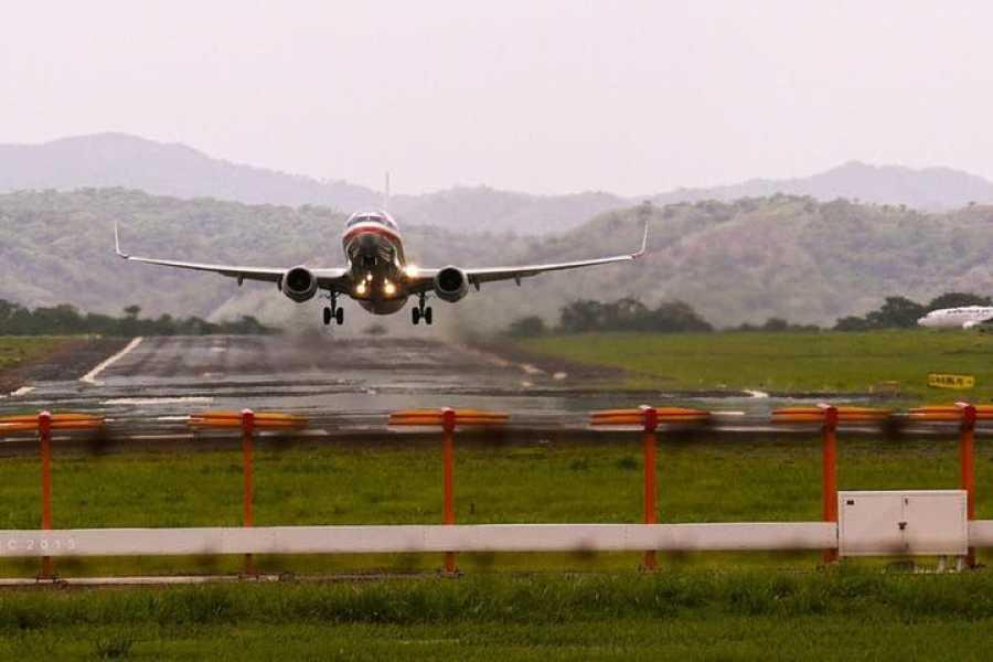 Krain Concierges LIR Airport Transfer Shared One Way