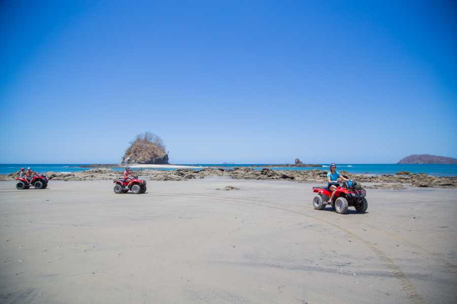 Krain Concierges North Beaches ATV Tour