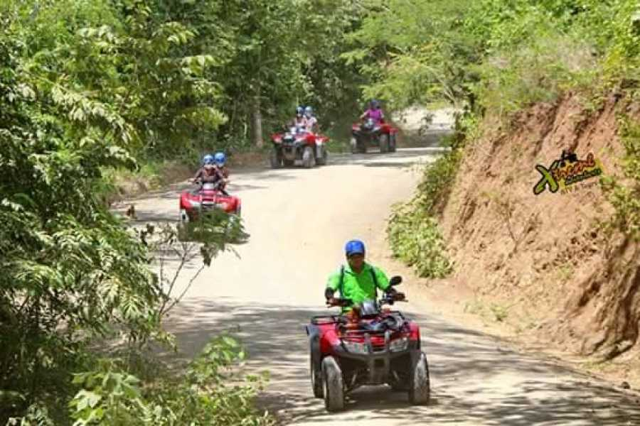 Krain Concierges Wild Sloth ATV Tour